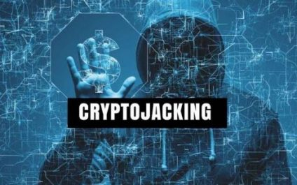 What Is Cryptojacking
